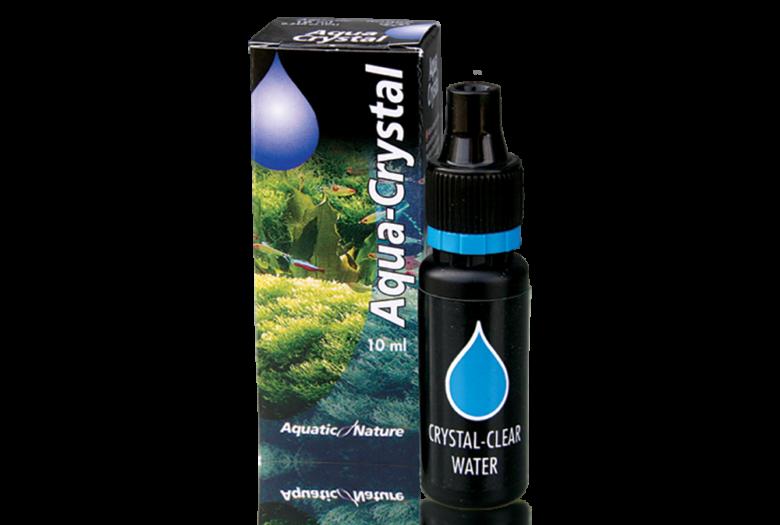Aqua-Crystal