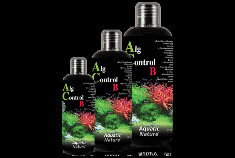 Alg Control B