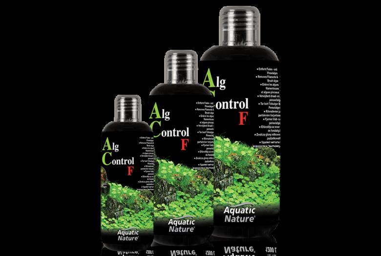 Alg Control F
