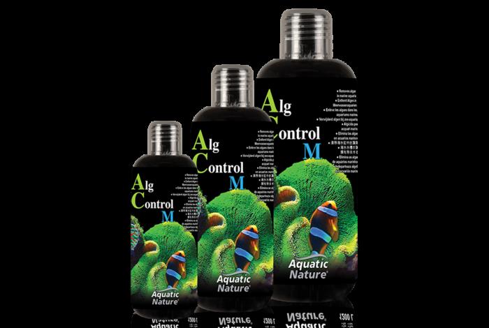 Alg Control M