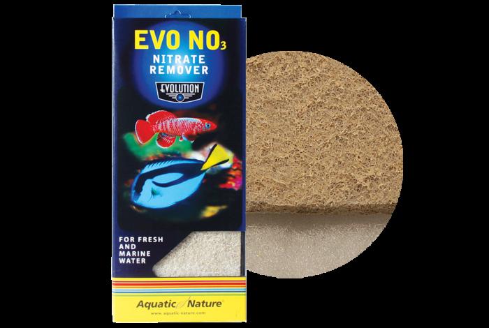 EVO NO3 Nitrate Remover