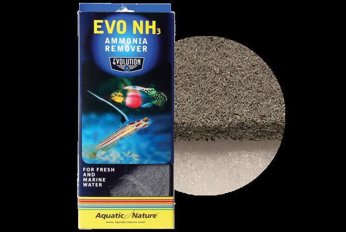 EVO NH3 Ammonia Remover