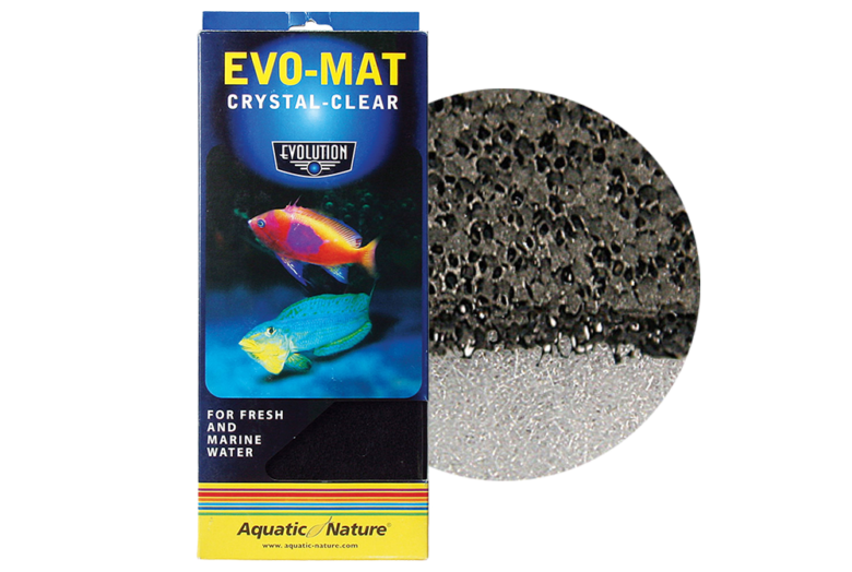 EVO-Mat Crystal-Clear