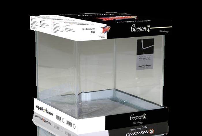 Cocoon 7 Start Kit
