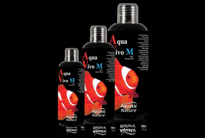 Aqua Vivo M