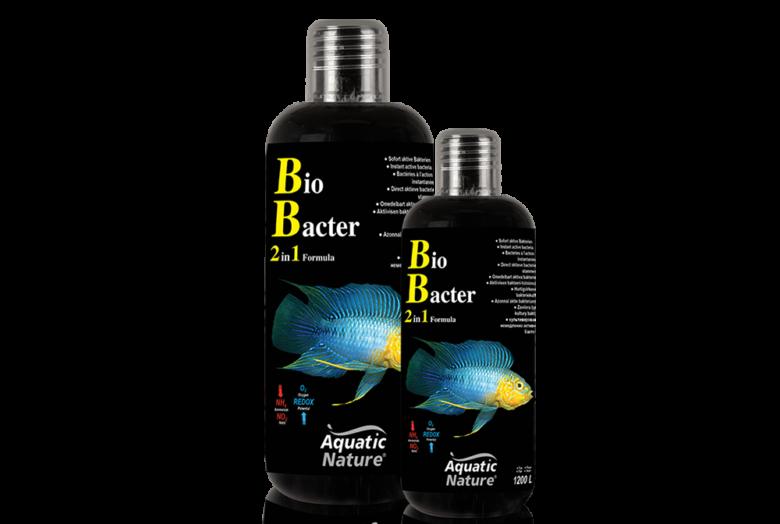 Bio-Bacter 2 in 1