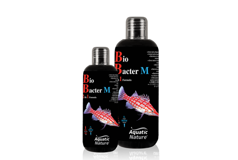 Bio-Bacter M 2 in 1