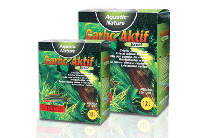 Carbo Aktif Excel