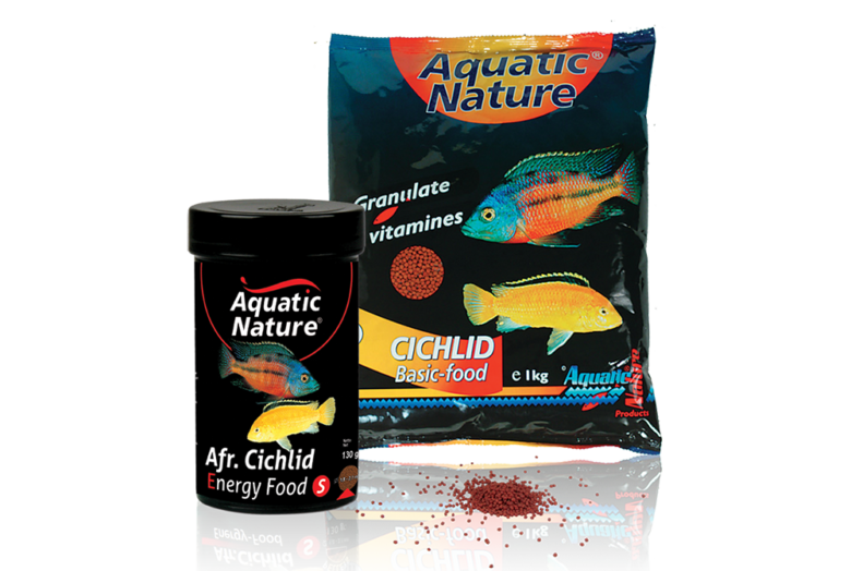 African Cichlid Energy S