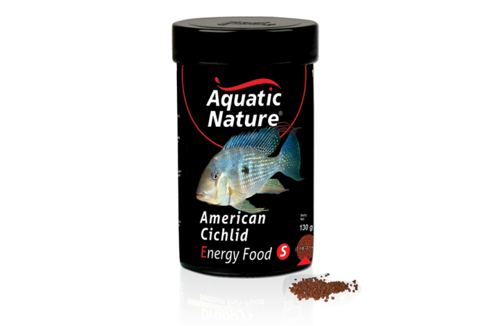 American Cichlid Energy Food S