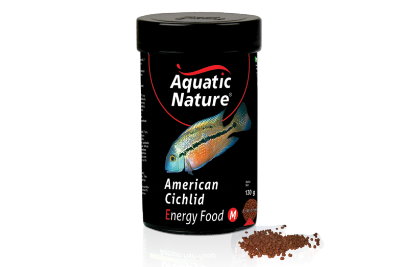 American Cichlid Energy M