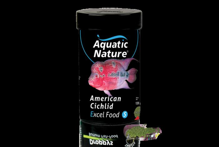American Cichlid Food