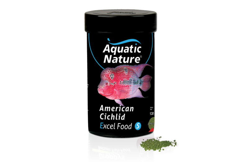 American Cichlid Excel Food S