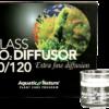 CO2 Diffusor 80/120