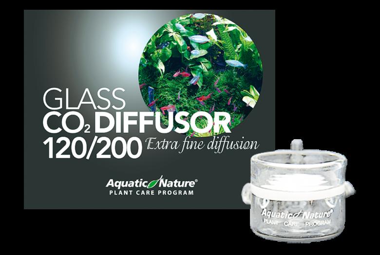 CO2 Diffusor 120/200