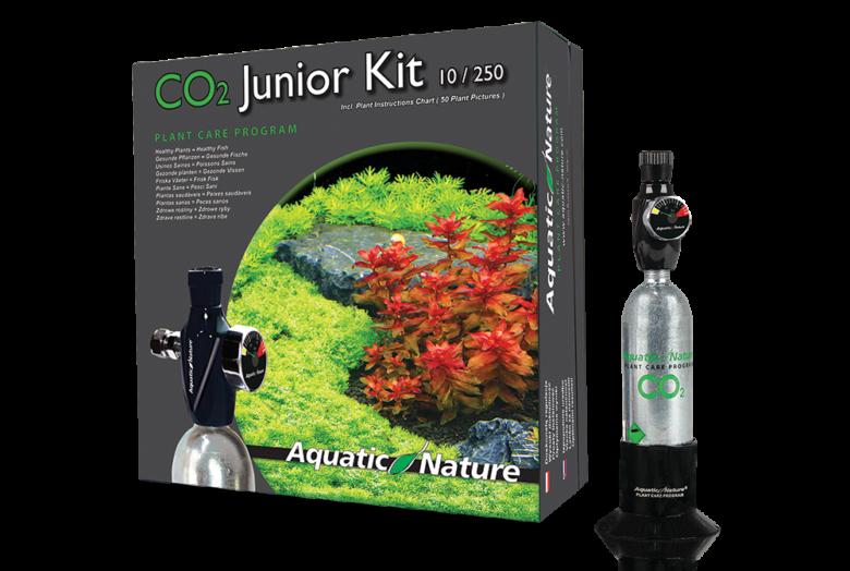 CO2 Junior Kit
