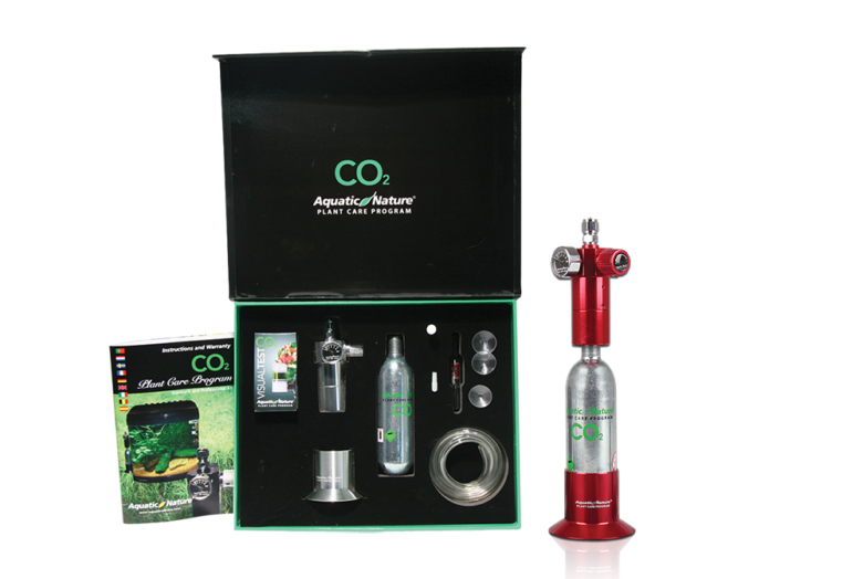 CO2 02 Standard Kit Red
