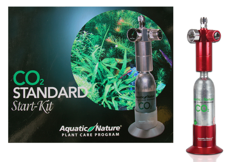 CO2 Standard Kit Deep Red