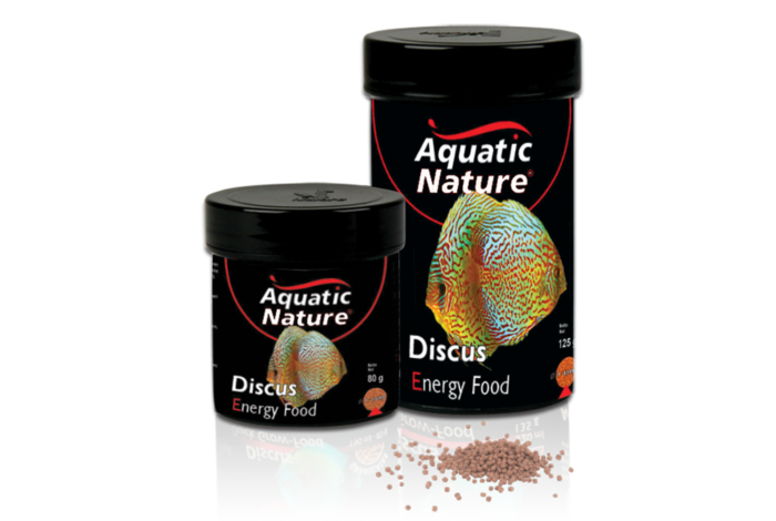 Discus Energy Food