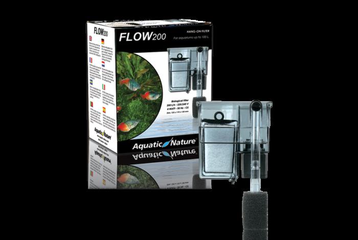 Flow Filters