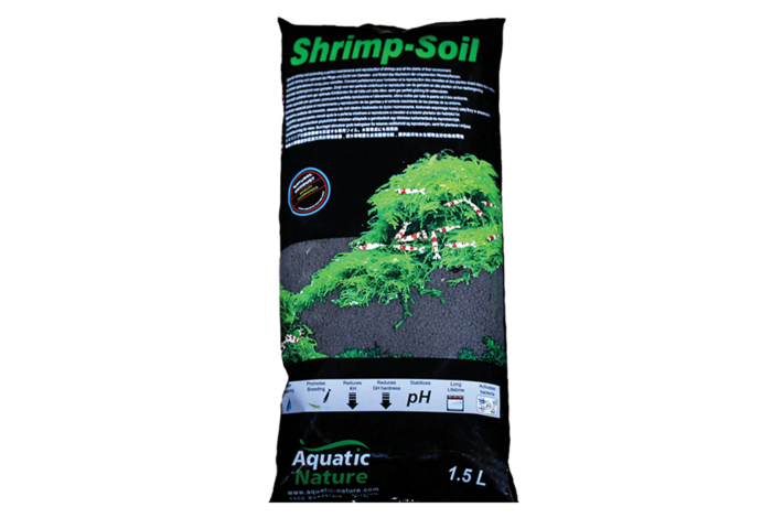 Shrimp-Soil