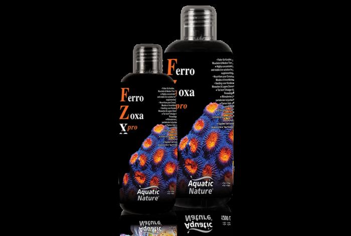Ferro Zoxa