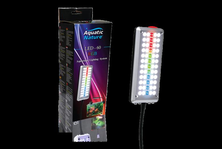 LED 60-RGB