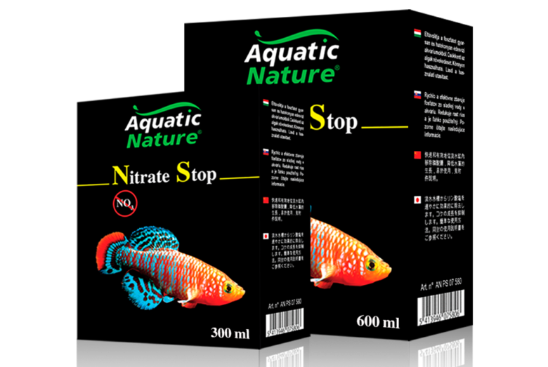 Nitrate Stop