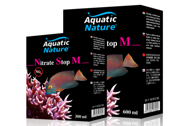 Nitrate Stop M