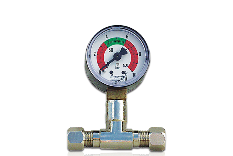 Pressure Indicator
