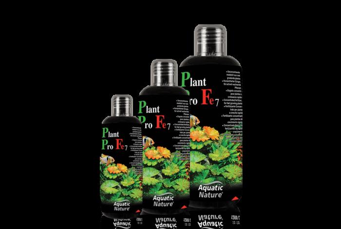Plant Pro Fe7