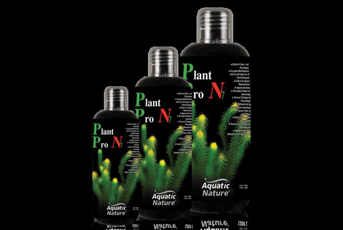 Plant Pro N7