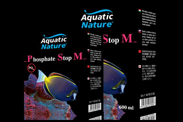 Phosphate Stop M