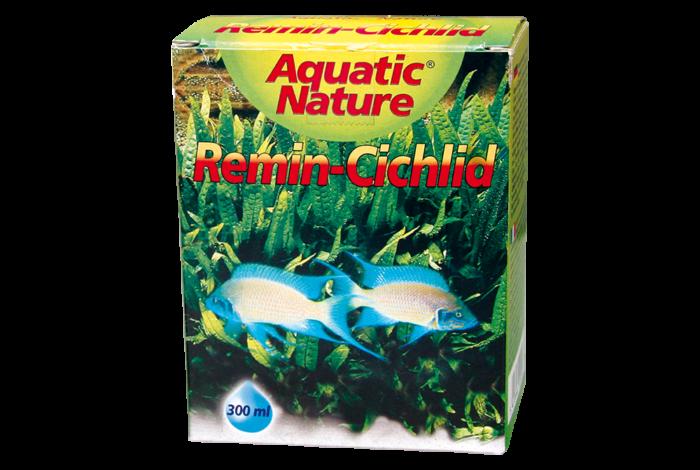 Remin-Cichlid