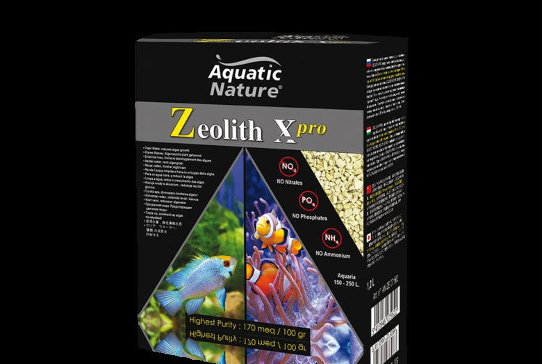 Zeolith X-Pro