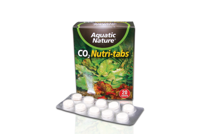 CO2 Nutri-Tabs