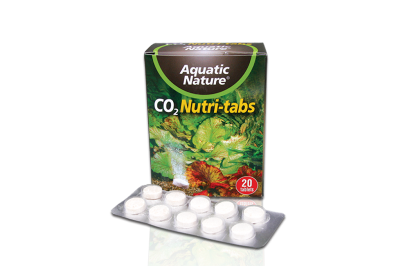CO2 Nutri-Tabs