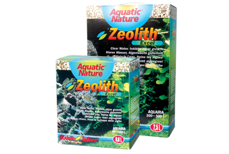 Zeolith Excel