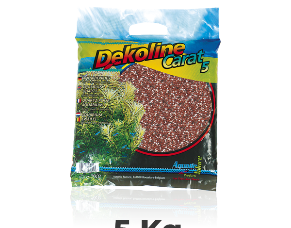 Dekoline Inca Red