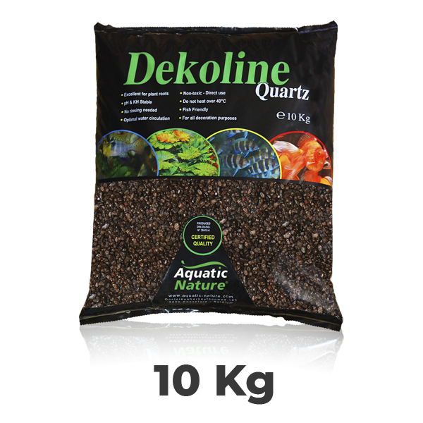Dekoline Colored Brown