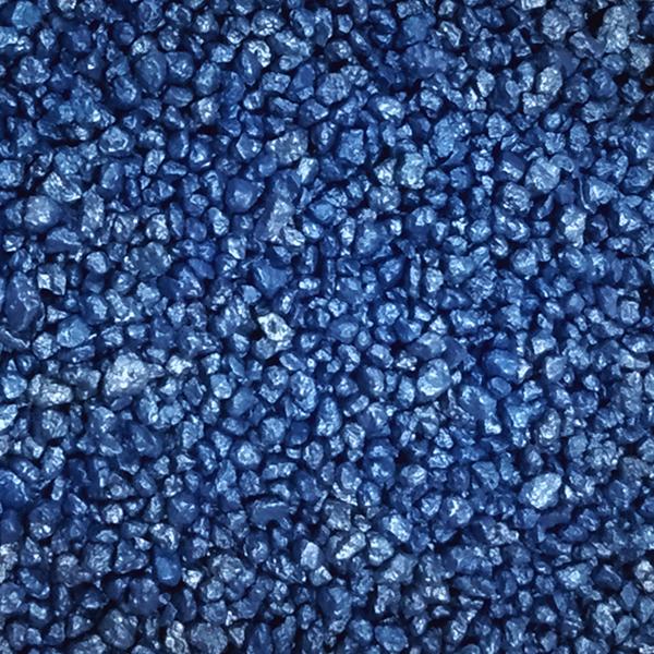 Dekoline Metallic Blue