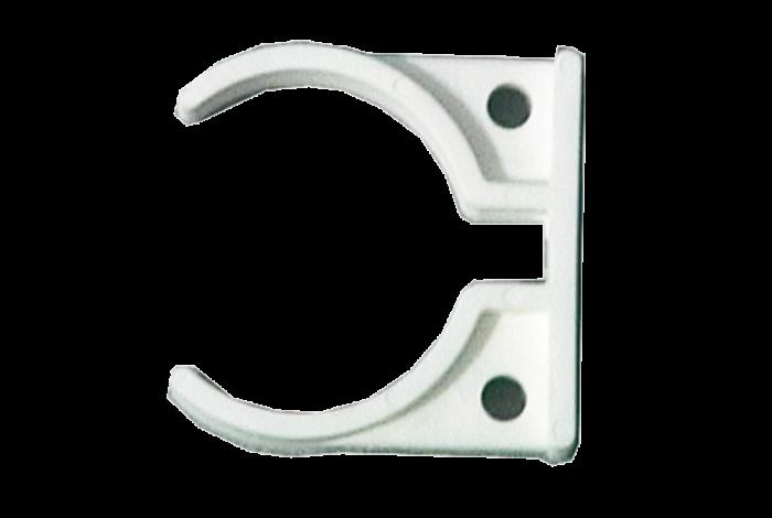 membrane housing clip